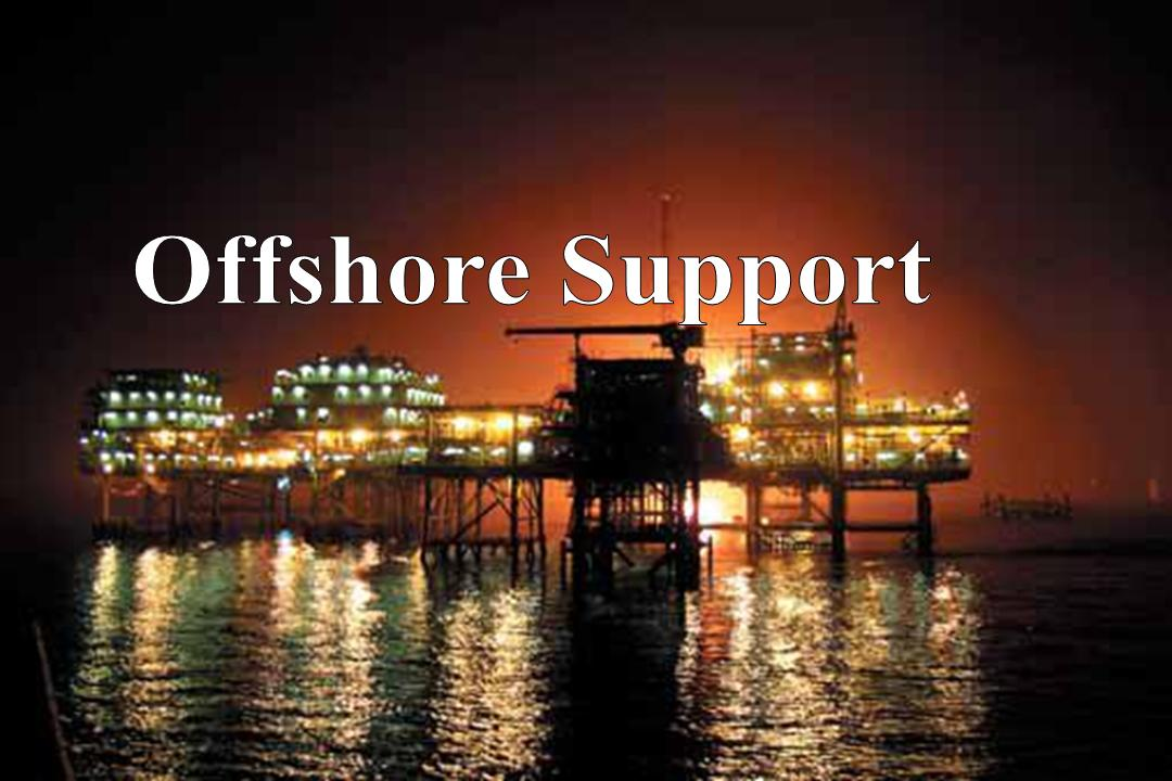 Offshore Support